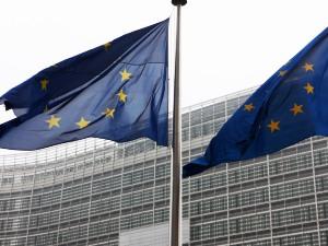 Bruxelles, sede della Commissione europea