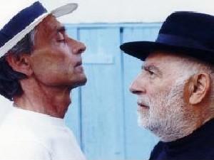 Rem&Cap sono Claudio Remondi e Riccardo Caporossi